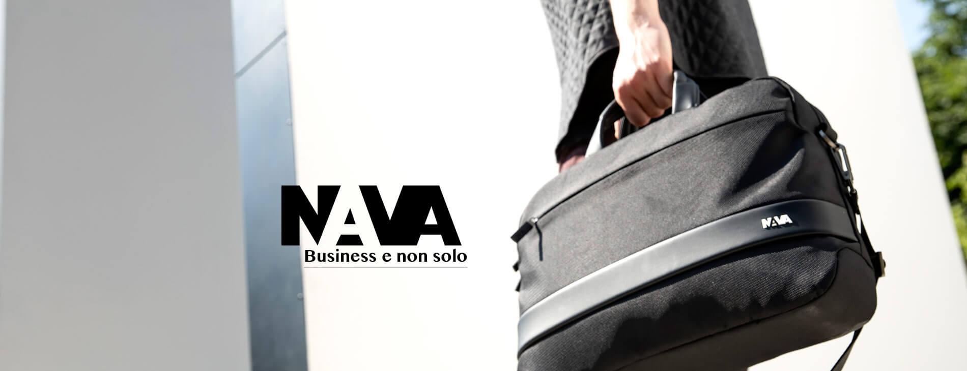 Nava Design zaini borse e accessori fa55ca7ec3a