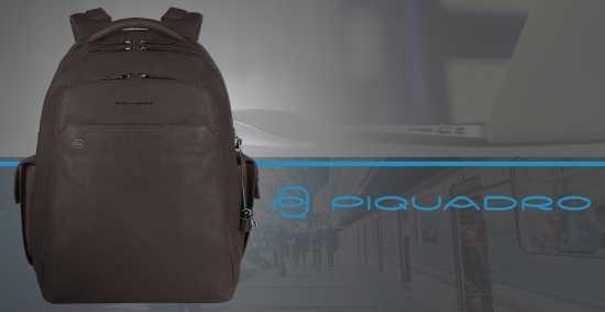 Piquadro borse e outlet | Valigeria.it